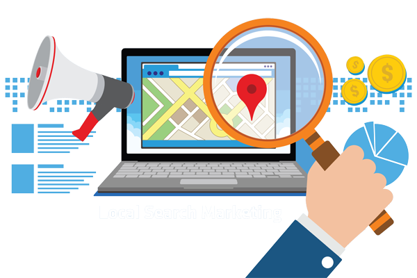SEO for Local Business in Pune