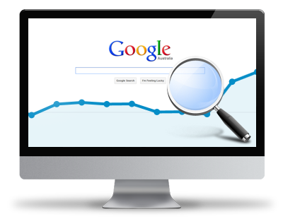Get top ranking on google