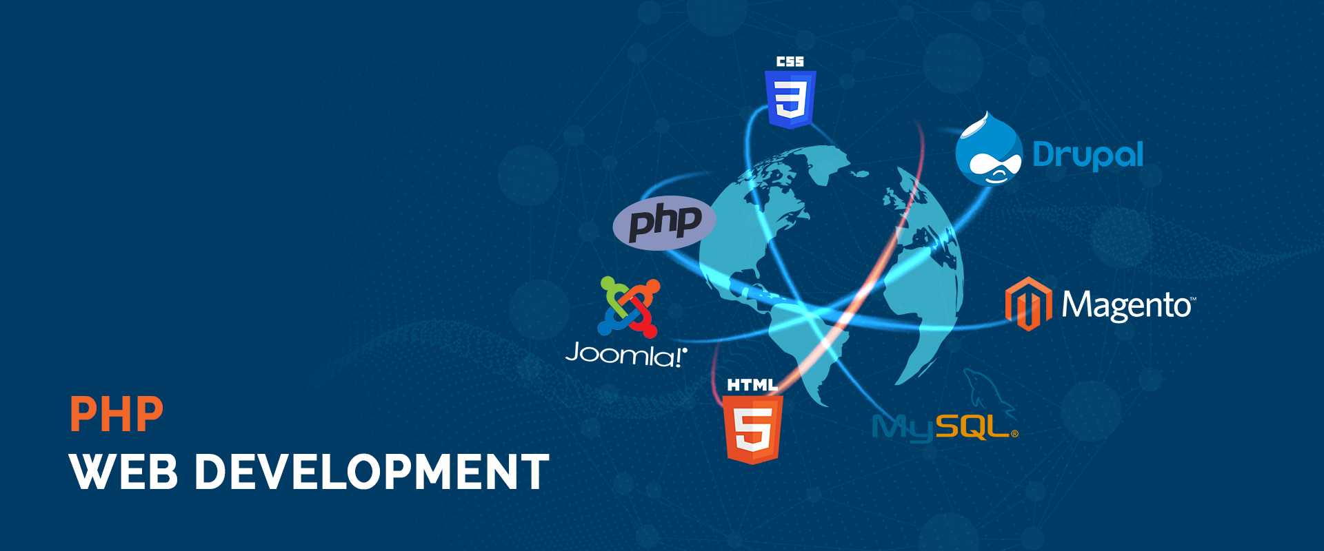 Custom PHP Web Application Development Company in Mumbai