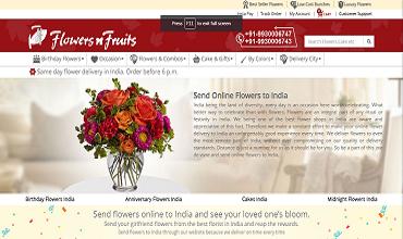 E-Commerce Website Development Company in mumbai