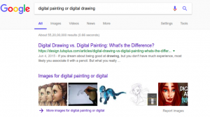 Tips for Google Advanced Search