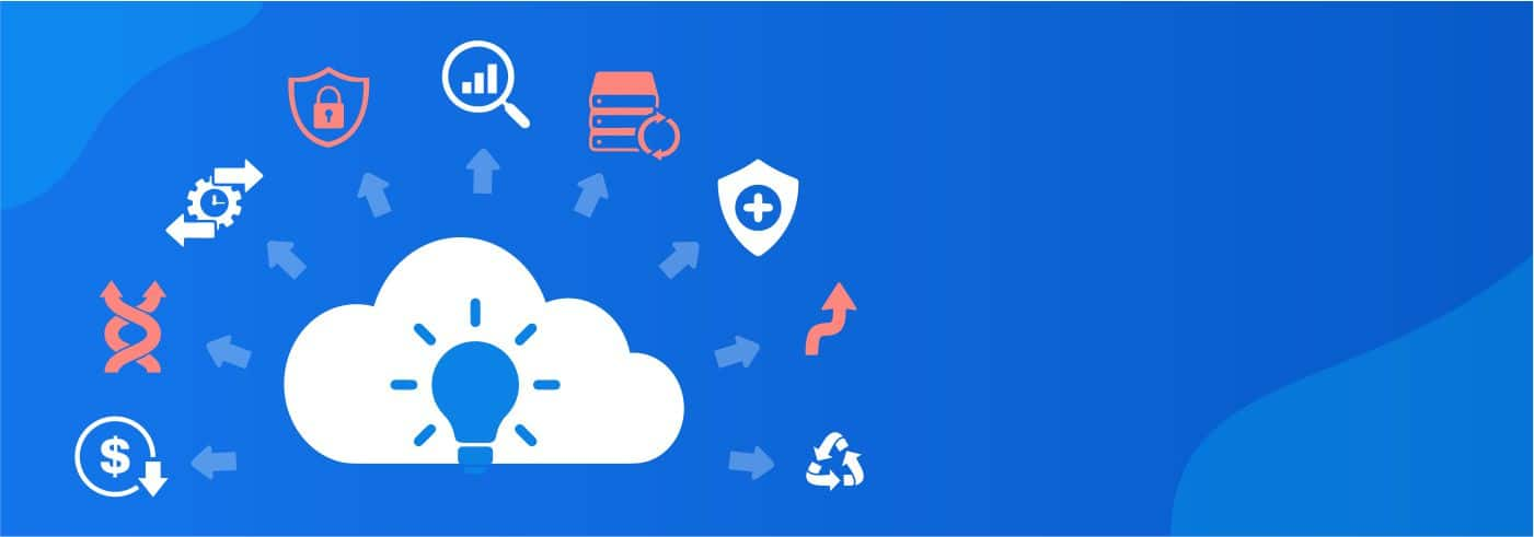 Reasons why you should implement cloud solutions into business