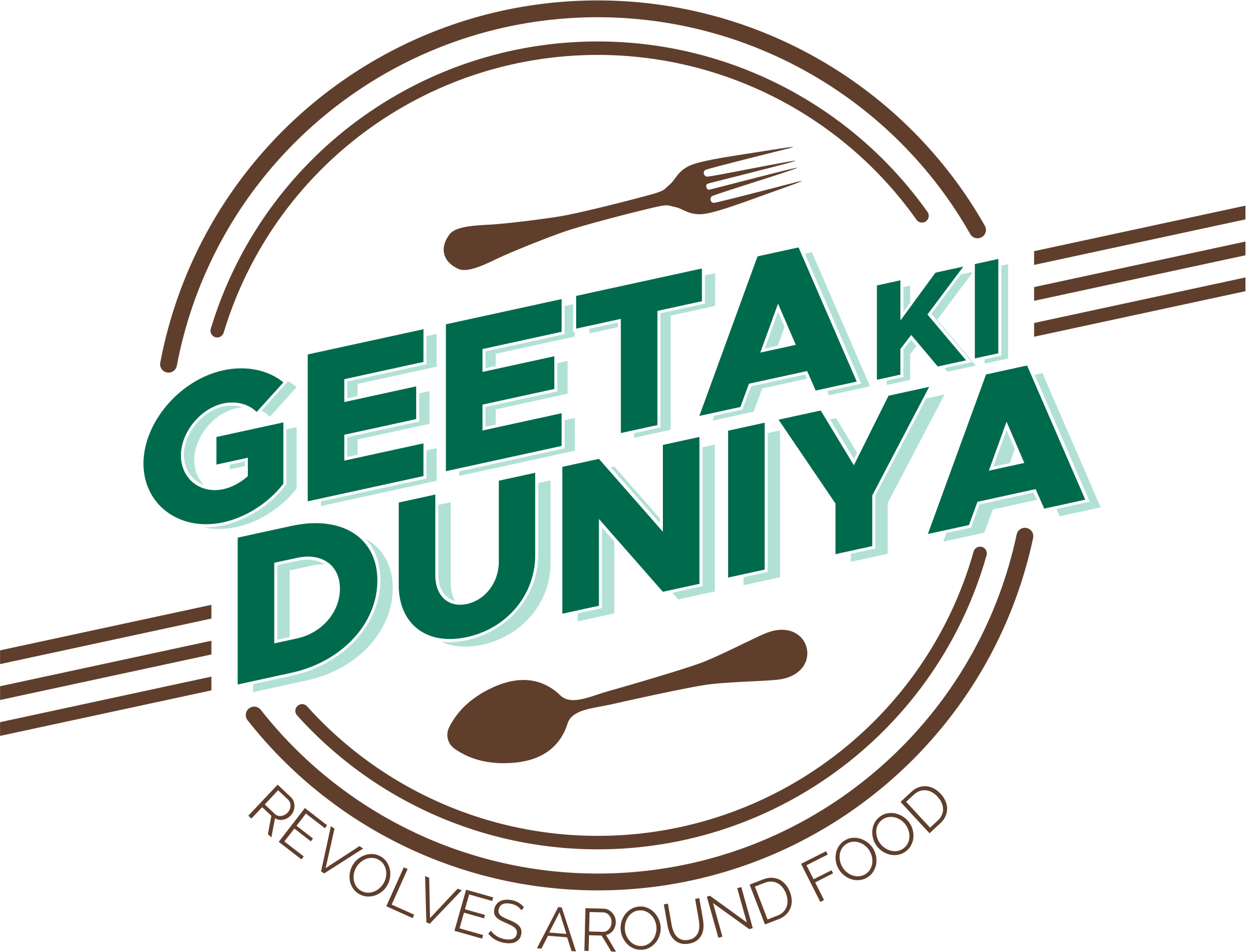 Geeta Ki Duniya