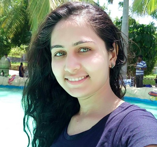 Ankita Chandole