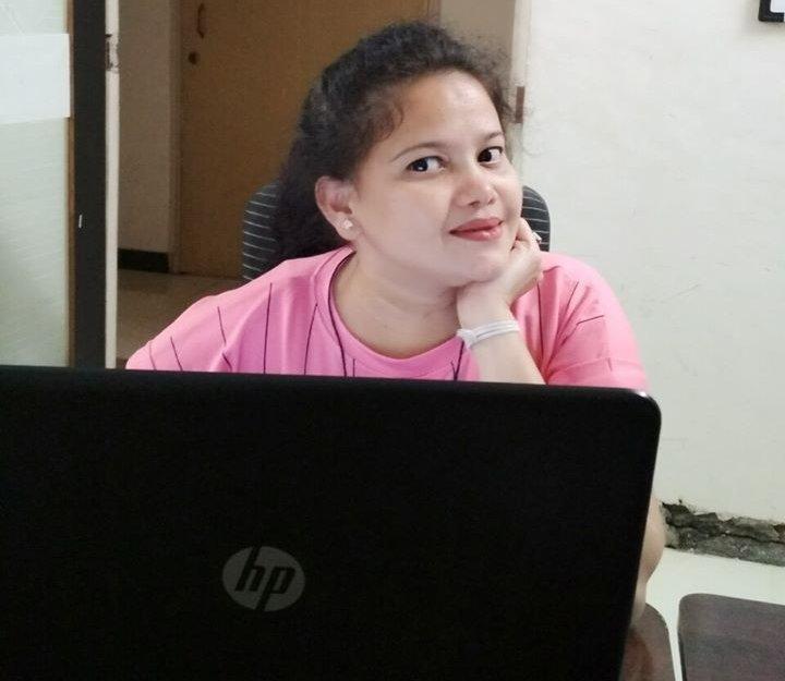 Bhagyashree Raut