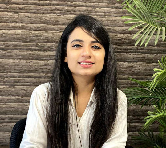 Ifrah Khan